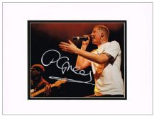 Professor Green Autograph Signed Photo